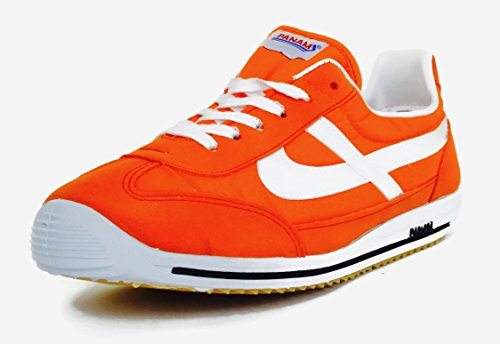 Panam Classica Scarpa Da Tennis Astro Naranja