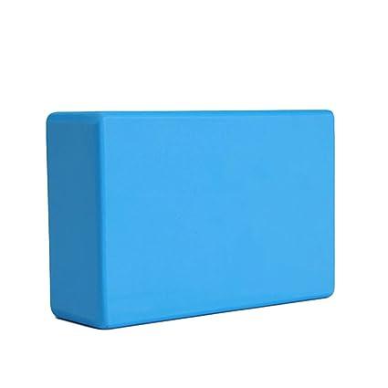 Amazon.com : TIMLand Yoga Brick High Density Support and ...