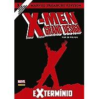 X-Men. Grand Design Volume 3
