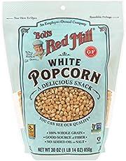 Bob's Red Mill White Popcorn,850 grams