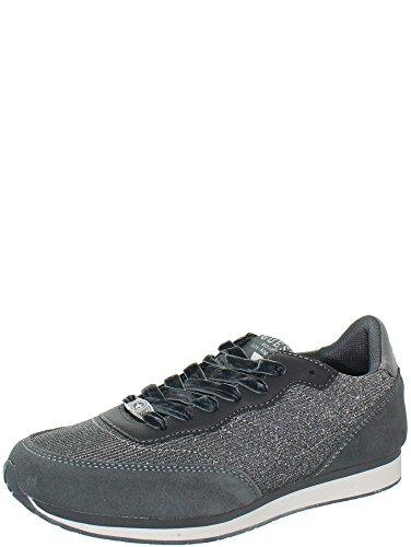 Indovina Ref Indovina Guess41984 Ref Grigio Sneaker a4ww6