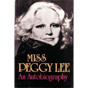 Miss Peggy Lee: An - Street Mall Canal