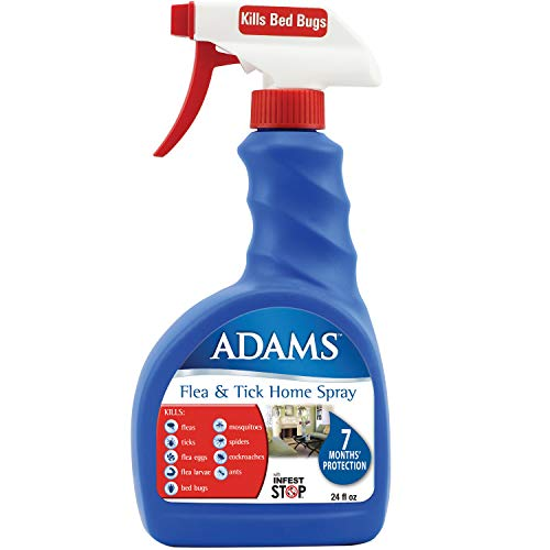 Adams Flea Tick Home
