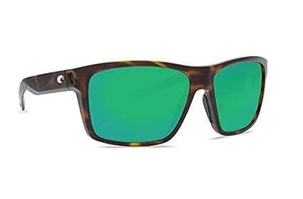 f4d3d7cadb Costa Del Mar Costa Del Mar SLT191OGMGLP Slack Tide Green Mirror 580G Matte  Tortoise Frame Slack
