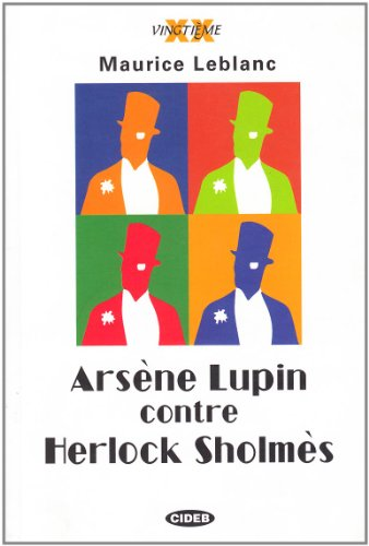 Arsene Lupin Contre Herlock Sholmes (Vingtieme)