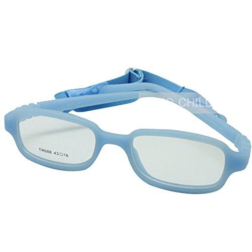 c72e4becba6e EnzoDate Children Optical Glasses Frame with Strap
