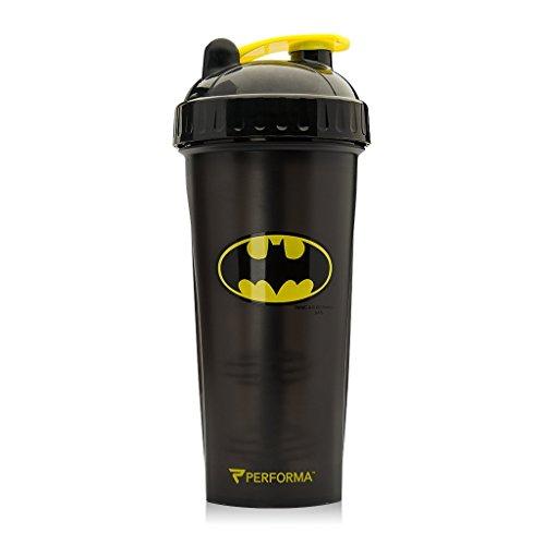 PerfectShaker PSK1001/100/101  800 ml Hero Series Bottle Shaker, (Mens 800 Series)