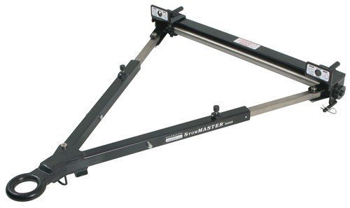 Stowmaster Tow Bar - Roadmaster 581 StowMaster tow bar for pintle hook
