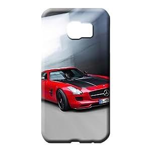 samsung galaxy s6 edge Hybrid Shockproof phone Hard Cases With Fashion Design phone covers Aston martin Luxury car logo super
