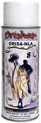 Indio Products Orishas Aerosol Spray Obatala - Our Lady of Mercy (Best Room Spray In India)