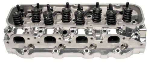 Edelbrock 604519 BBC Performer RPM 454-O Cylinder Head - Assembly