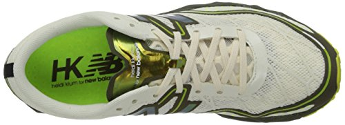 New Balance Femmes 1600 Hknb Chaussures Collection Chaussure De Course Blanc