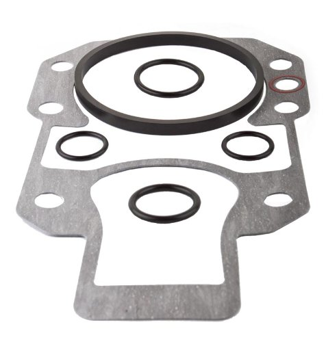 SEI Marine Products-Compatible with - Replaces Alpha I Generation I and Generation II Bell Housing Gasket Set