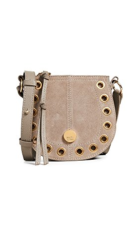 See Kriss Motty Chloe Grey Women's Bag Small by Saddle wZwqxCrt