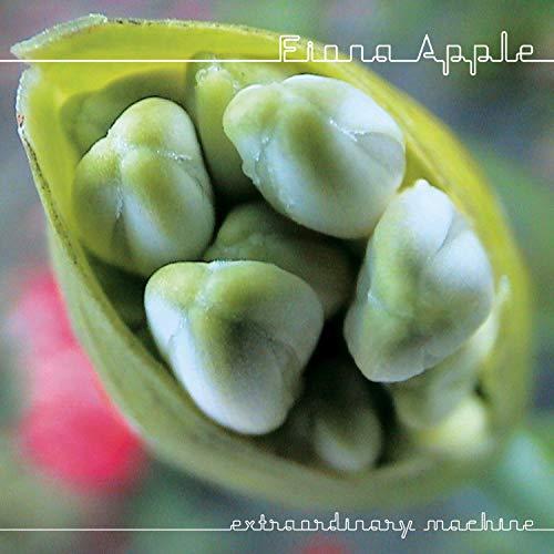 Fiona Apple: Extraordinary Machine