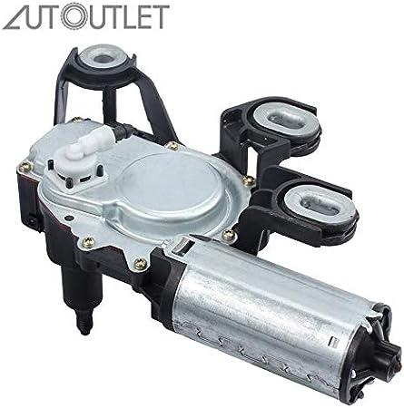 NEW REAR ELECTRIC WINDSCREEN WIPER MOTOR A6398200408 6398200408 404704