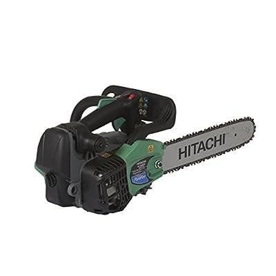 Hitachi CS33EDTP 2-Stroke Chain Saw