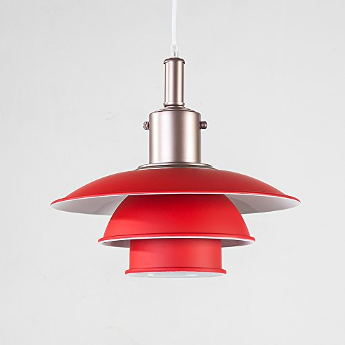 Spun Aluminum Pendant Light in Florida - 4