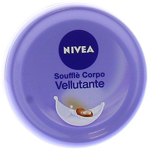 crema fluida corpo souffle vellutante 300 ml NIVEA