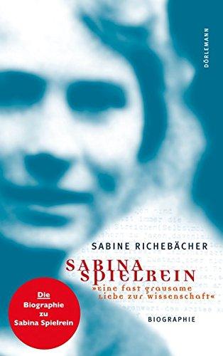 Sabina Spielrein: