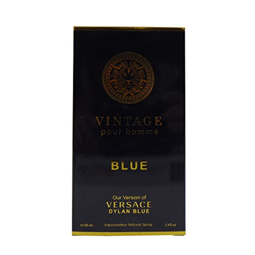 (DWANE,3.4 Fluid Ounce Eau de Parfum Spray for Men, Perfect Gift)