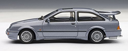 Ford Sierra RS Cosworth Moonstone Blue 1/43 Autoart #52863 (japan import): Amazon.es: Juguetes y juegos
