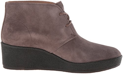 Women's Taupe Athie Clarks Dark Suede Terra Boot qvXpxpdw7