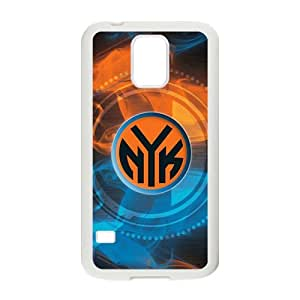 new york knicks logo Phone Case for Samsung Galaxy S5 Case