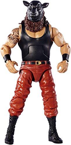 BRAUN STROWMAN - WWE ELITE 44 MATTEL TOY WRESTLING ACTION FIGURE