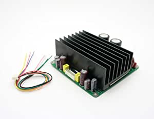 Uitgelezene Amazon.com: TA3020 Audio Amplifier Module v3b, Tripath, T-amp EM-01