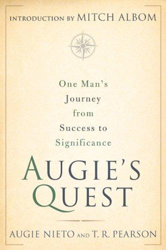 quest for success - 9