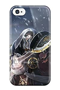 Pretty JyVhudD8865hdztg Iphone 6 Plus 5.5 Case Cover/ Lords Of The Fallen Series High Quality Case