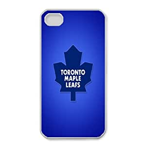 Generic Case Toronto Maple Leafs For iPhone 4,4S Q2A9918748