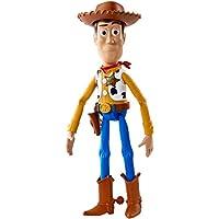 Disney /Pixar Toy Story Talking Woody (Exclusivo de Amazon)