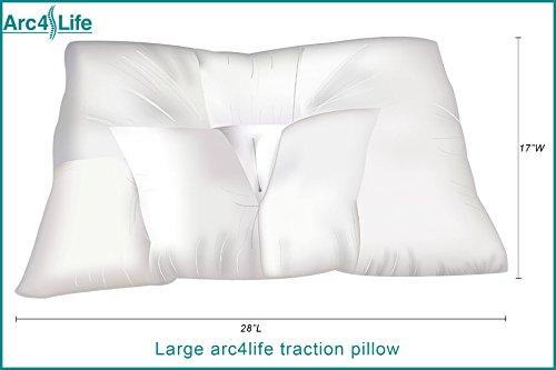 Arc4life Cervical Neck Traction