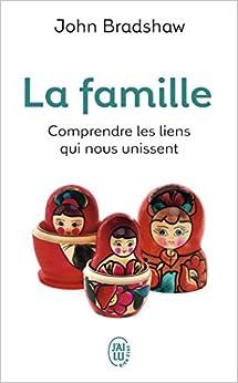 La famille : Une nouvelle façon de créer une solide estime de soi