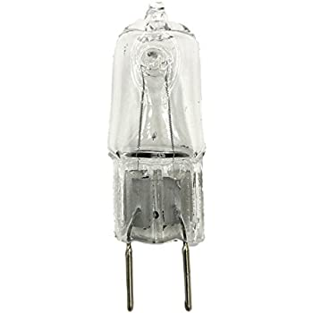 Amazon Com Wb25x10019 Kenmore Microwave Halogen Light