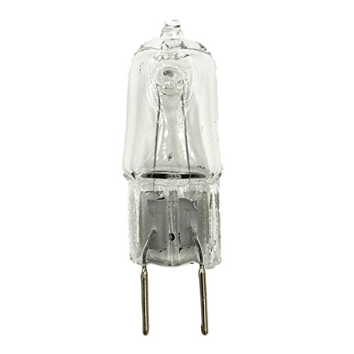 WB25X10019 Kenmore Microwave Halogen Light Bulb