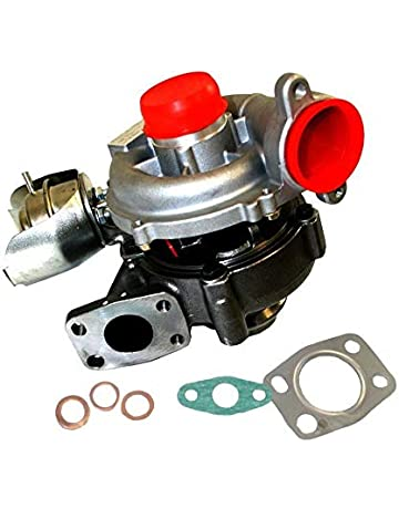 Car Turbochargers