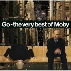 Go: The Very Best of Moby by Moby (Moby Go The Very Best Of Moby)