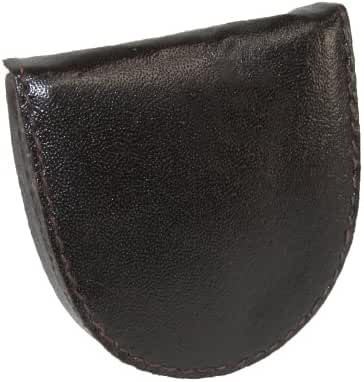 CTM Leather Change Holder