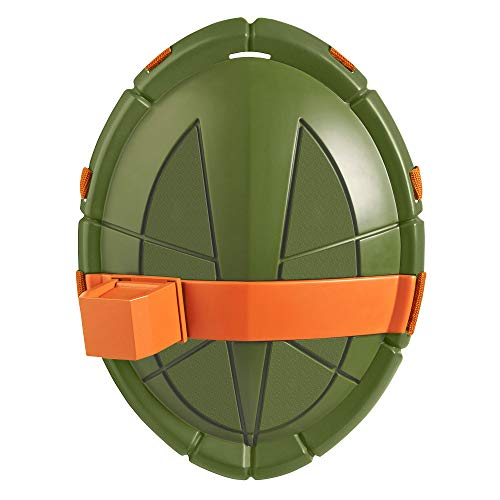 Rise of the Teenage Mutant Ninja Turtles Tactical Training Shell
