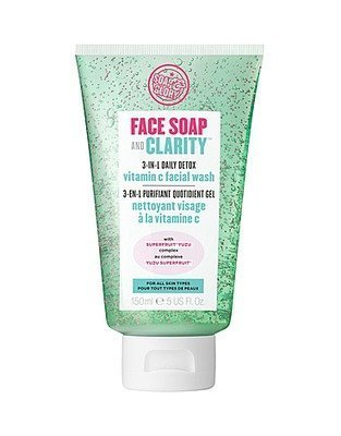Soap & Glory Face Soap & Clarity 3in 1Daily Detox 150ml