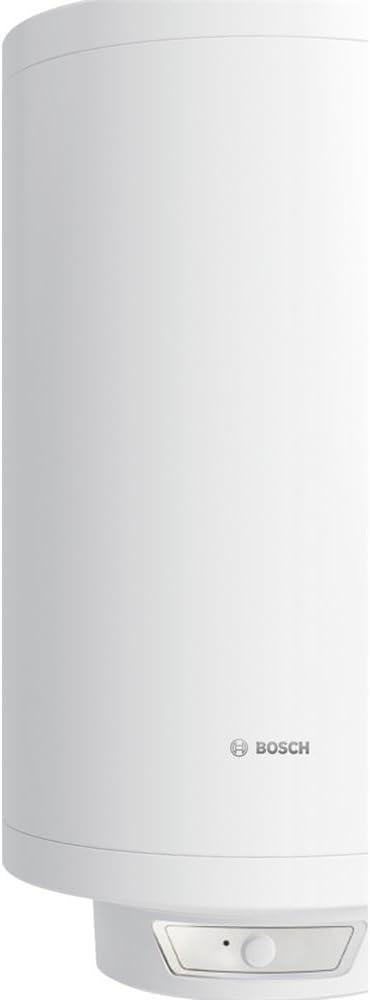 Bosch - Termo eléctrico vertical tronic 6000t es080-5 con capacidad de 80 litros