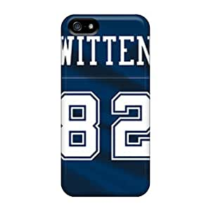 Rosesea Custom Personalized Cases Covers Compatible For Iphone 5 5s Hot Cases Dallas Cowboys