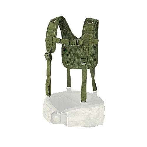 (Condor H-Harness Olive Drab)