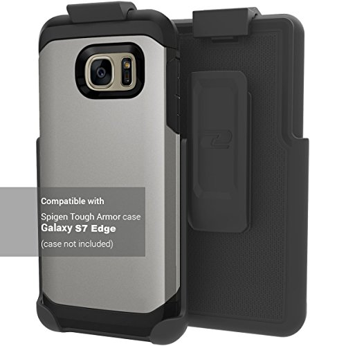Encased Holster Spigen Tough Armor product image