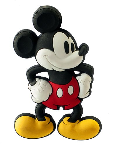- Disney Retro Mickey Soft Touch Magnet