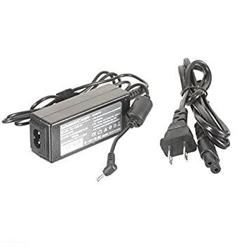 Amazon.com: Adaptador de CA Fuente de alimentación Cargador ...