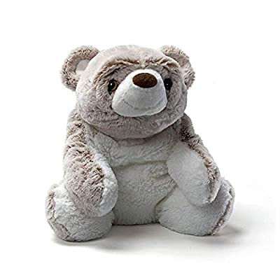 GUND Kobie Teddy Bear Stuffed Animal Plush, Perfect for Comfort and Security, 10""